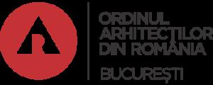 Logo OAR Bucuresti