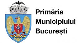 Logo Primaria Municipiului Bucuresti