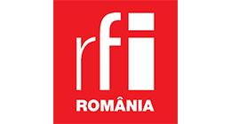Logo RFI Romania